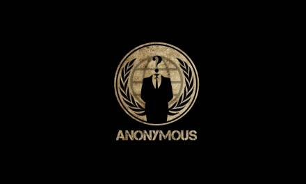 Return of Anonymous!!!  Exposes Minneapolis Police Department and Donald Trump