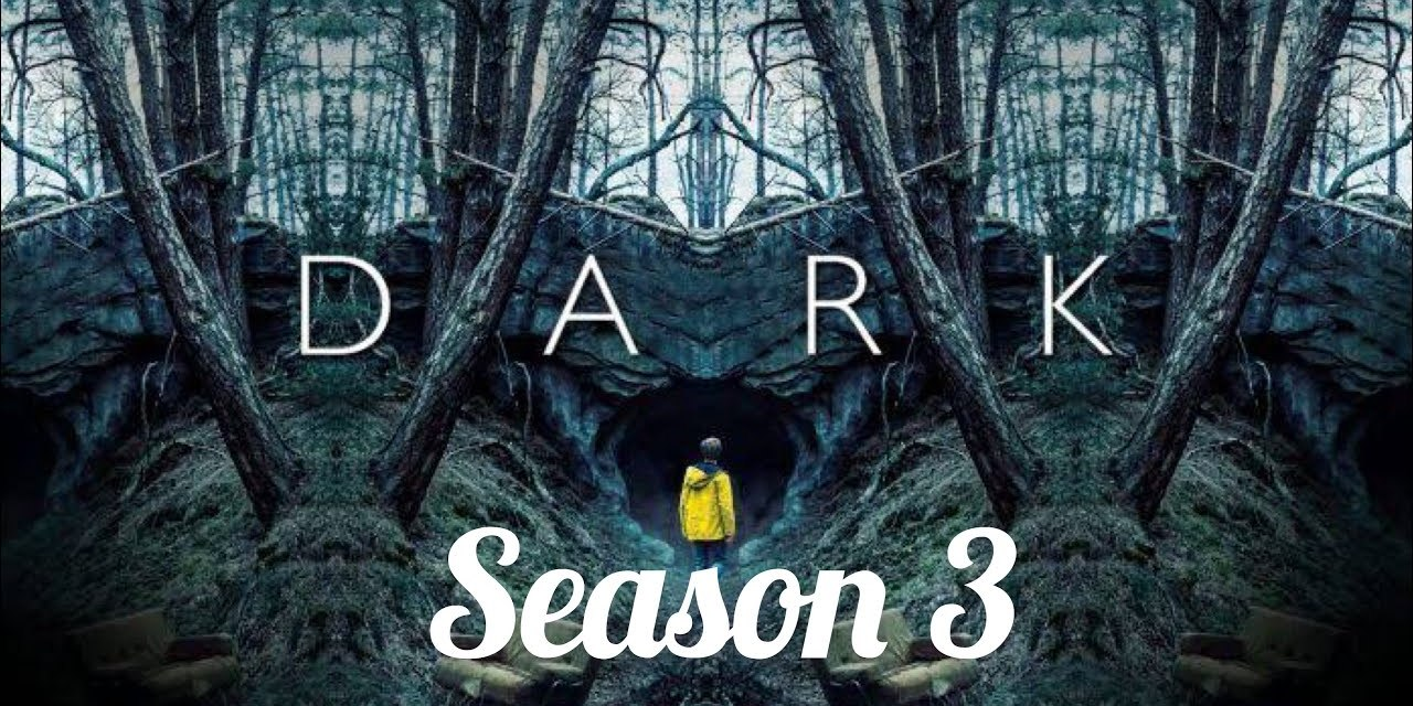 "Dark season 3 trailer: ""This is the beginning of the end"""