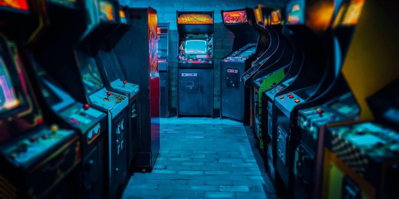 Sega Game Streaming Service: FOG GAMING