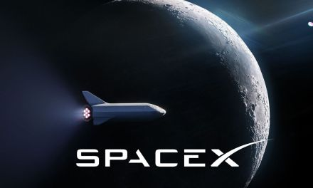 The Rise Of SpaceX