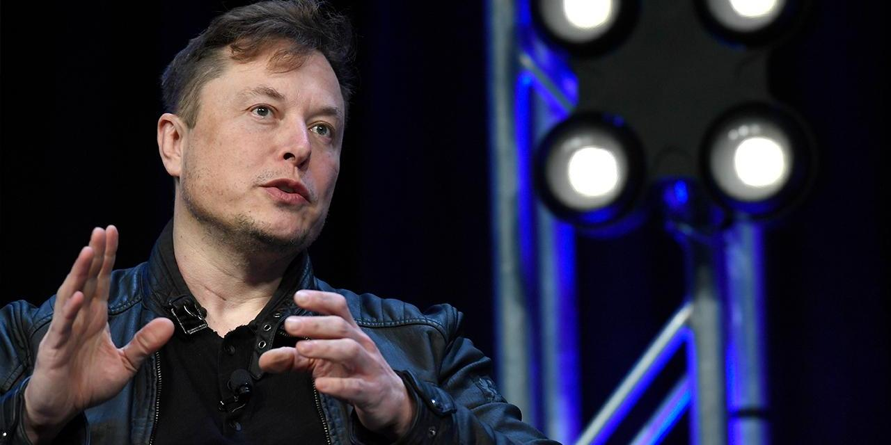 THE RISE OF ELON MUSK