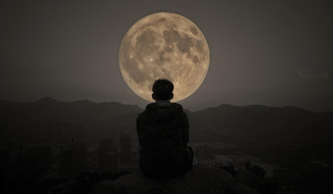 बोलो चंद्रमा