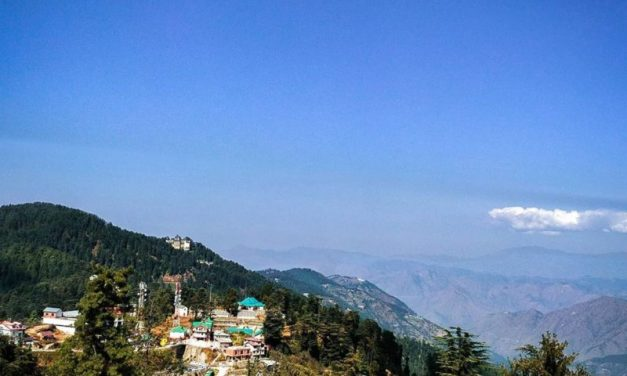 Himachal Pradesh – @varungoesbeyond