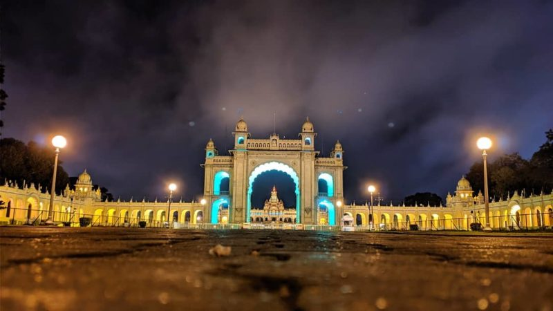 Mysore – @yashwanth_111