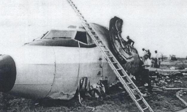 5 WORST AIR CRASHES IN INDIAN HISTORY