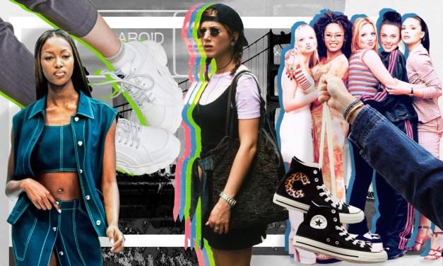 Fashion Taking a 360