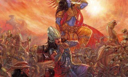 THE MAHABHARATA SAGA – KARAN AND DURYODHAN: THE BOND BEYOND BLOOD
