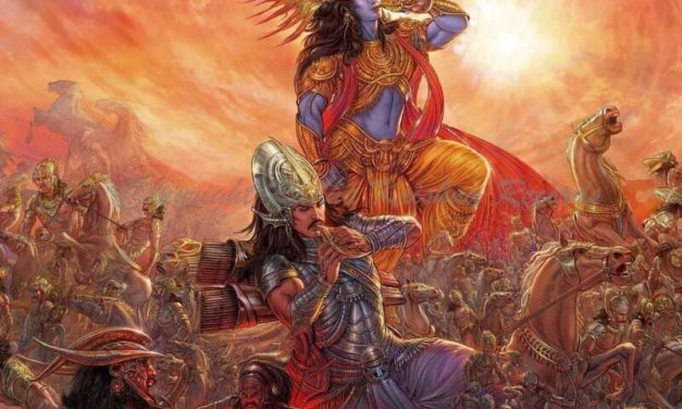THE MAHABHARATA SAGA – KARAN AND DURYODHAN: THE BOND BEYOND BLOOD
