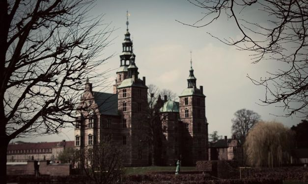 ROSENBORG CASTLE – @places.cph