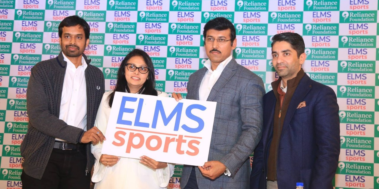 Under Gopichand and Bindra's mentorship, ELMS Sports Foundation trains 10,000 Physical Education teachers during COVID-19 pandemic