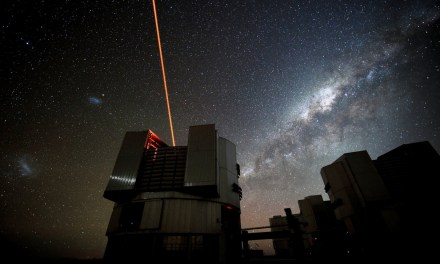 Trolling the Monster in the Heart of the Milky Way
