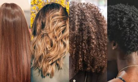 TYPES OF HAIR AND HOW TO TAKE CARE OF YOUR HAIR TYPE