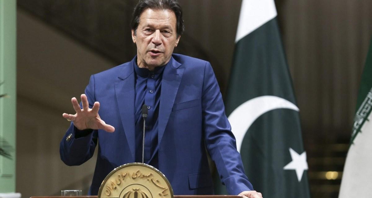 Pakistan to make Gilgit-Baltistan a full fledged province