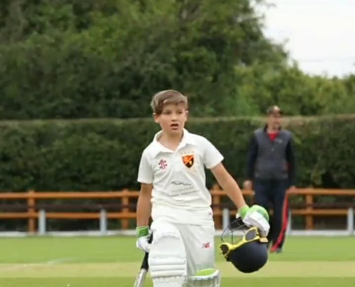 CRICKET IS BACK IN ENGLAND PAST COVID-19 AND JACKSON BENTLEY'S TAKE ON IPL AND HIS DOMESTIC CIRCUIT