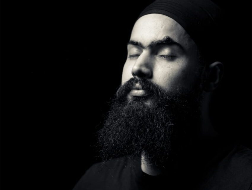 SABY SINGH – a musician from Kashmir