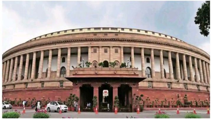 EVEN WITH AN OVERWHELMING MAJORITY, WHAT IS MAKING THE GOVERNMENT SO INSECURE & IMPERILING THE PARLIAMENTARY FUNCTIONING?