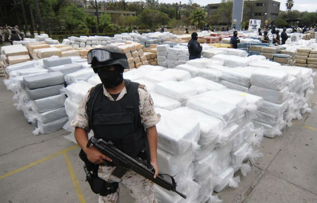 5 Most notorious Drug Lords ever