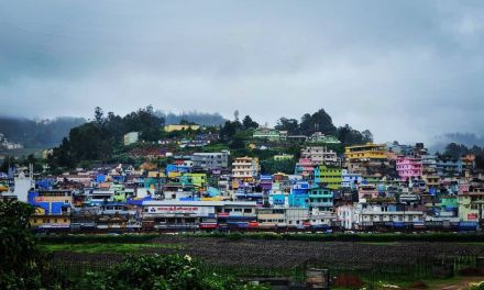 COORG – @travelwithbanjara