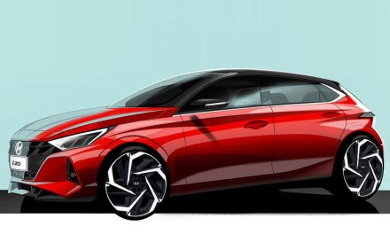 NEW HYUNDAI ELITE i20 EXPECTED TO LAUNCH IN OCTOBER – NOVEMBER