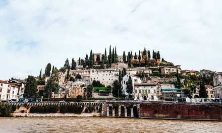 VERONA – @the_blond_travels