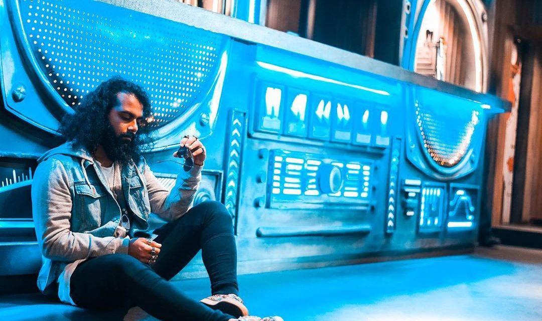 AVIMAN SHAH – Fashion and Lifestyle influencer