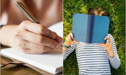 WAR BETWEEN READER AND A WRITER