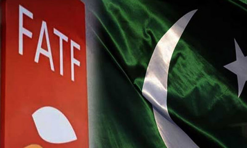 Pakistan to stay in grey list of FATF till 2021