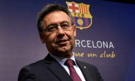 Barcelona Board Resigns