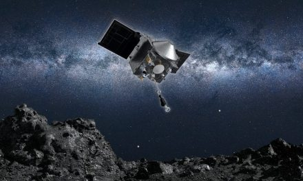 NASA spacecraft OSIRIS-Rex lands on Bennu, collects and spills sample back in space
