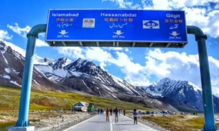 Pakistan's provincial status to Gilgit Baltistan