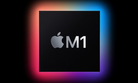 APPLE M1 CHIP. DOES THIS BEAT INTEL PROCESSORS?