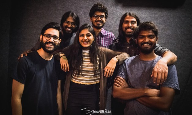 Heat Sink – an Indie band based in Ahmedabad