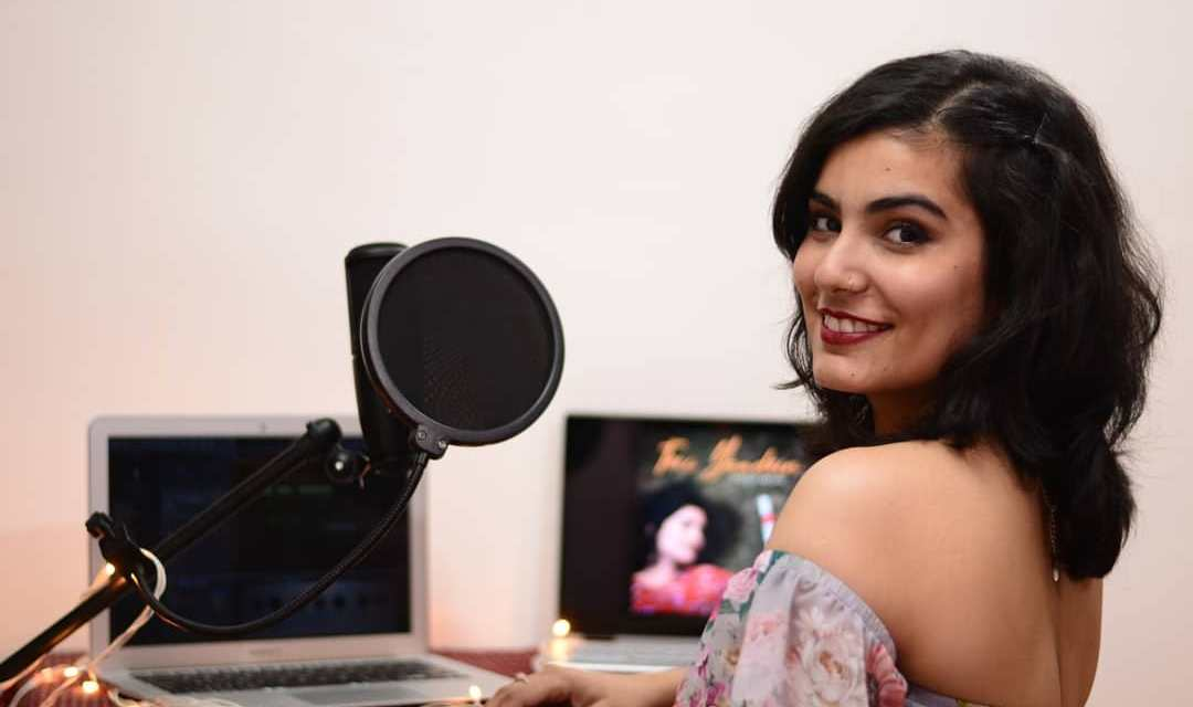 SHACHI PATHAK – singer-songwriter from Gwalior