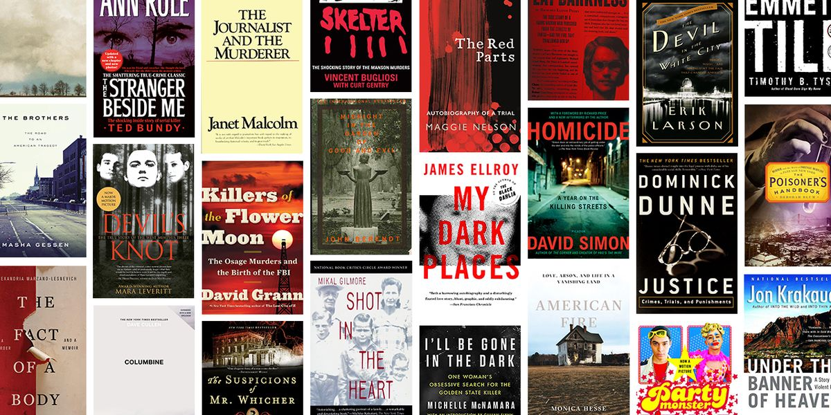 BEST 5 RECOMMEND SUSPENSE THRILLERS