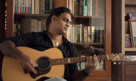 Suraj Mani – Indian rock musician, poet, philosopher, songwriter