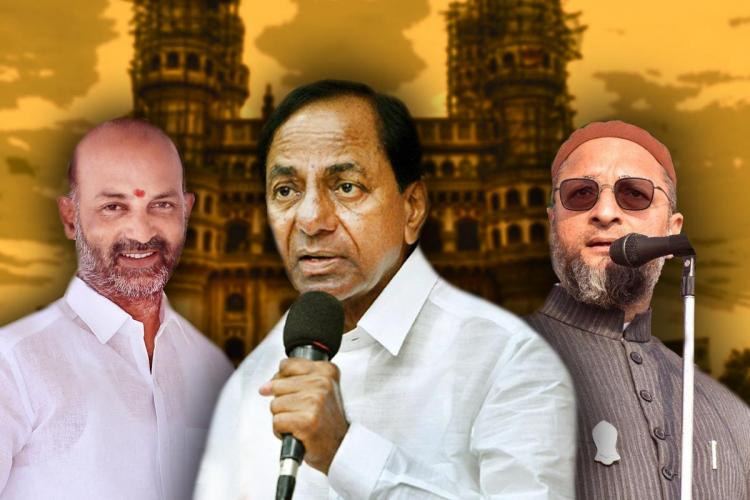 GHMC Polls – Who will be the Mayor?