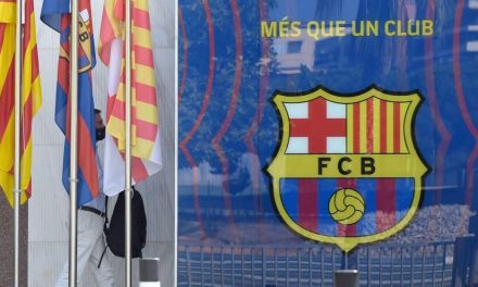 Barcelona on the verge of bankruptcy