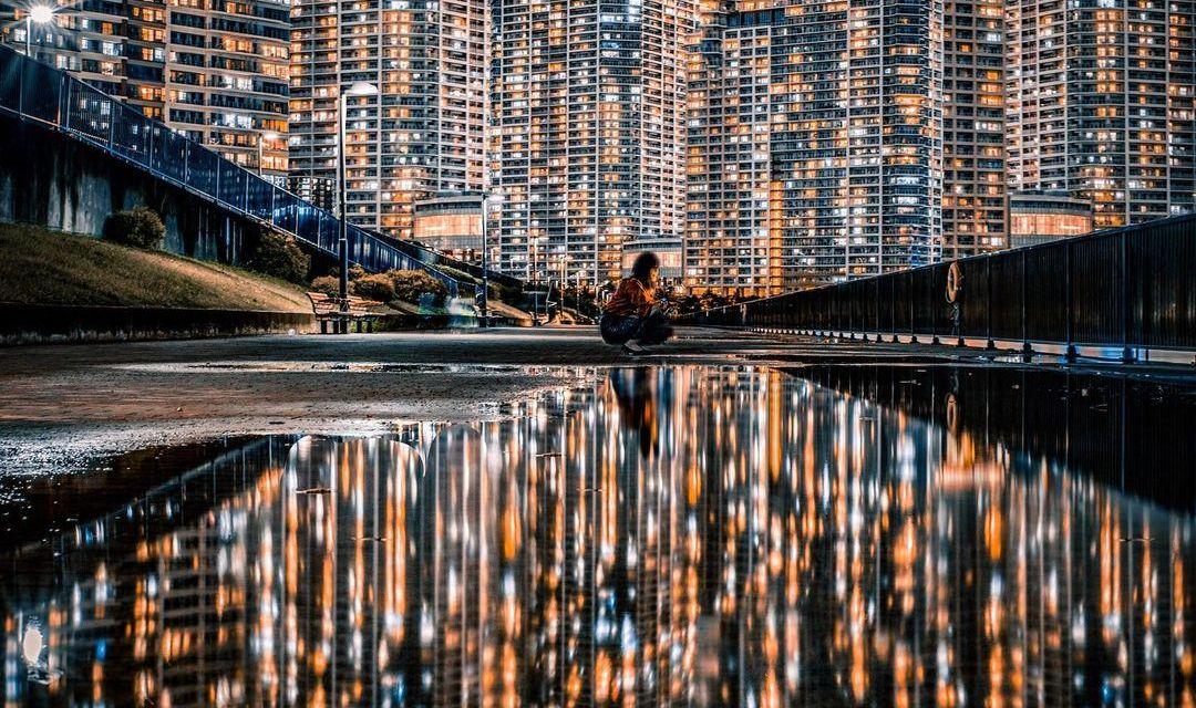 JAPAN – @ubutsq