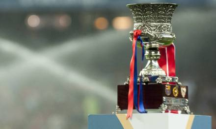 TWIST IN THE TALE! HERE ARE THE LATEST UPDATES OF SPANISH SUPER CUP