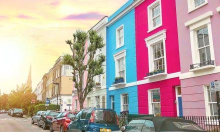 LONDON – @thecuriousdesi