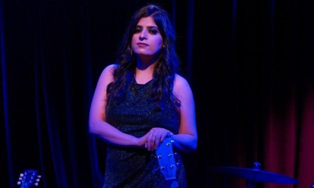 PRAGNYA WAKHLU – New Delhi based Kashmiri singer-songwriter
