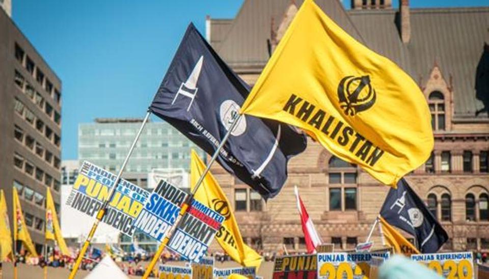 Khalistan – A Movement in India