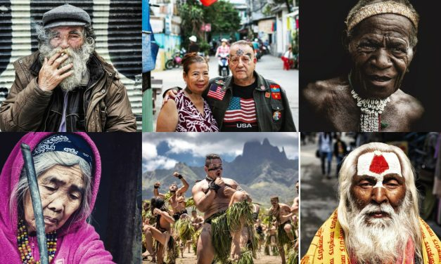 TRIBES OF THE WORLD – @hadriel_torres_photography