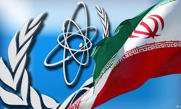 Iran and International atomic energy agency (IAEA)