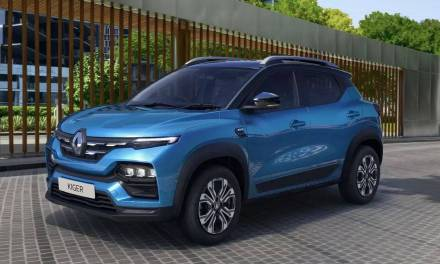 DELIVERIES OF RENAULT KIGER TO BEGIN ON MARCH 3, 2021