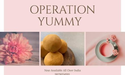 OPERATION YUMMY – spreading love and joy all across Jaipur
