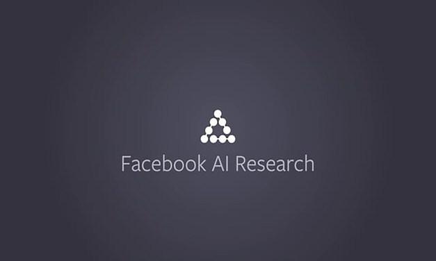 Facebook AI Project