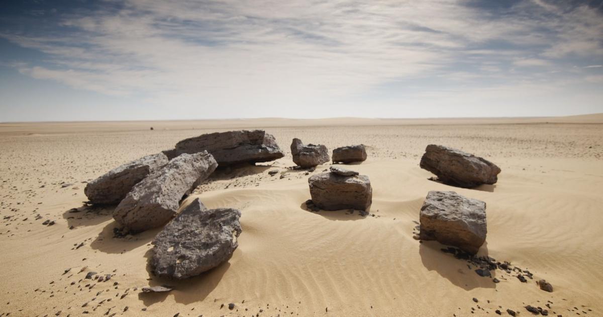 Nabata Playa