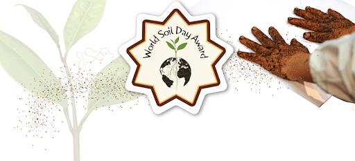 King Bhumibol World Soil Day – 2020 Award