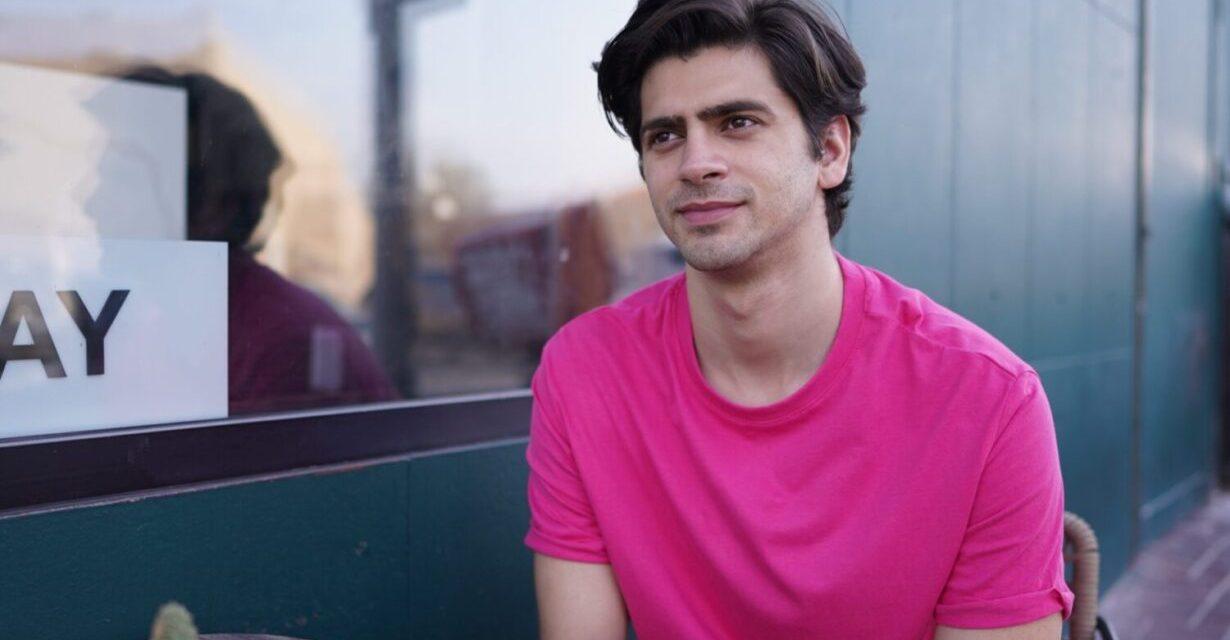 Arnav Maggo – Delhi based singer-songwriter